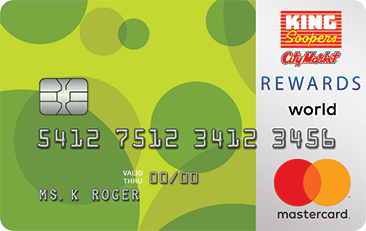 king soopers rewards world mastercard home 1 2 3 rewards credit card
